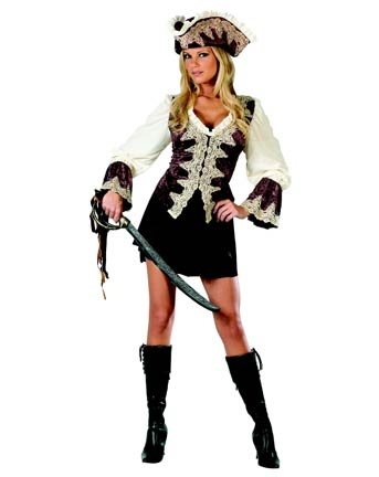 Halloween Costumes Ideas For Women 2011