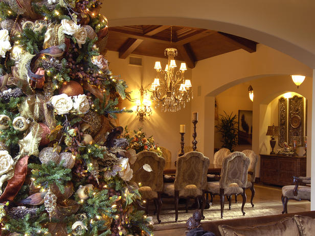 Christmas Tree Designs And Home Decorating Ideas For 2013