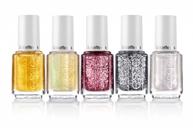Essie Holiday 2011 Nail Polish Collection – Luxeffects ...