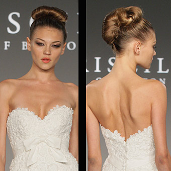 2012 Wedding Hairstyles, Updos, and Hair Ideas
