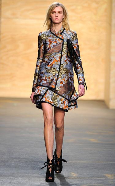 Fall Fashion Trends 2012 Oriental Style Asian Influence Fashionandbeautyscene 39 S Blog