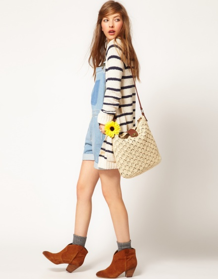 Back to School Fashion Trends For Fall