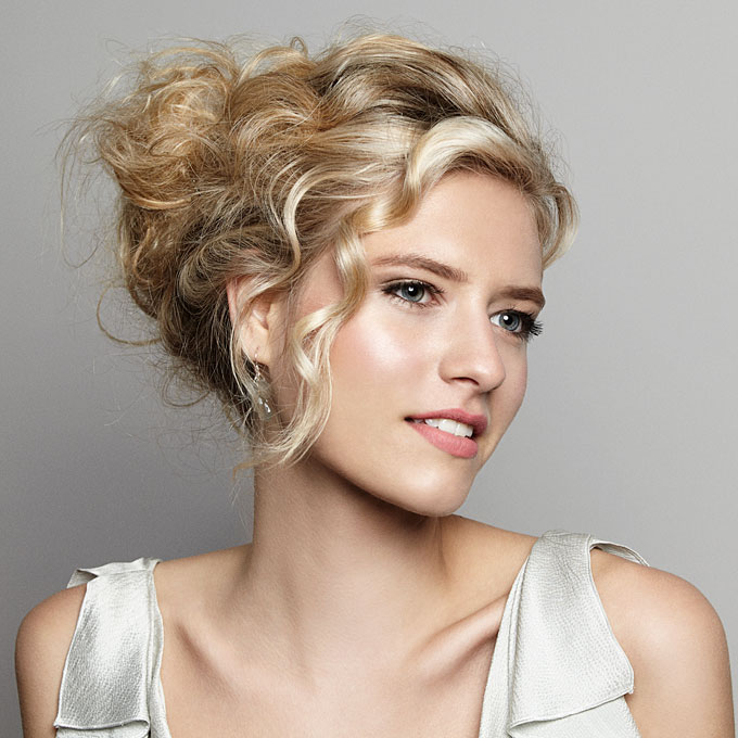 2013 Wedding Hairstyles And Updos