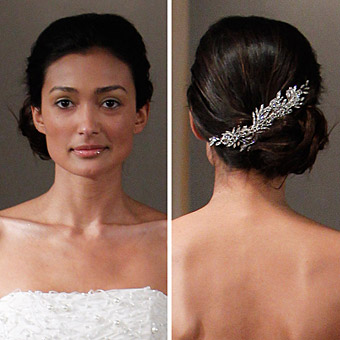 Incredible 2013 Wedding Hairstyles And Updos Fashionandbeautyscene39S Blog Hairstyle Inspiration Daily Dogsangcom