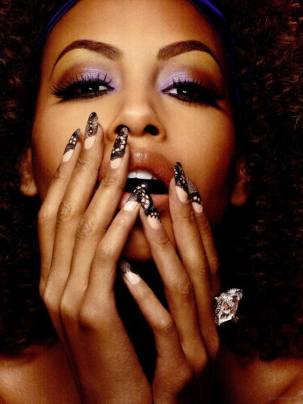 2013 Spring and Summer Nail Polish Trends and Collections