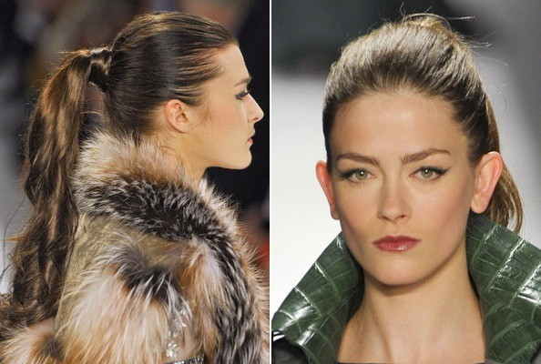 Fall Hairstyles 2013 5
