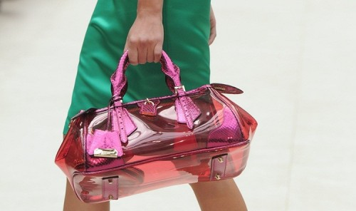 2013 Spring and Summer Handbag, Shoe Trends, and Accessory Must Haves