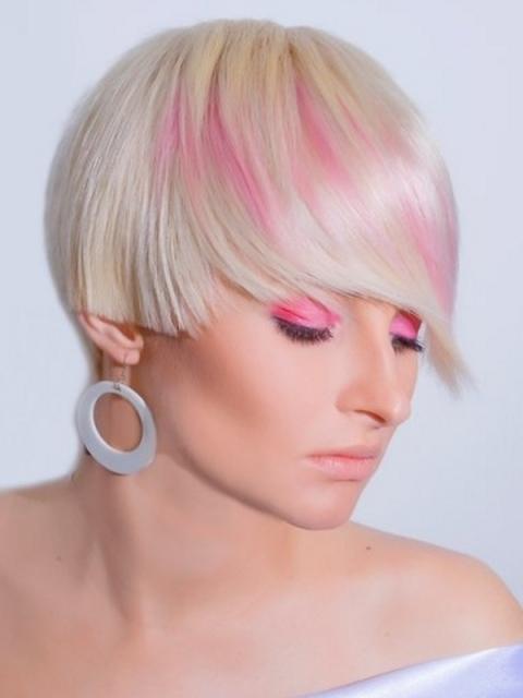 Alluring 2013 Fall Haircut Ideas 1
