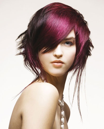 Alluring 2013 Fall Haircut Ideas 9