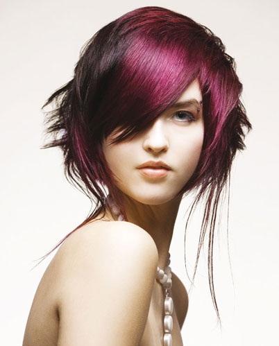 Alluring 2013 Fall Haircut Ideas 9