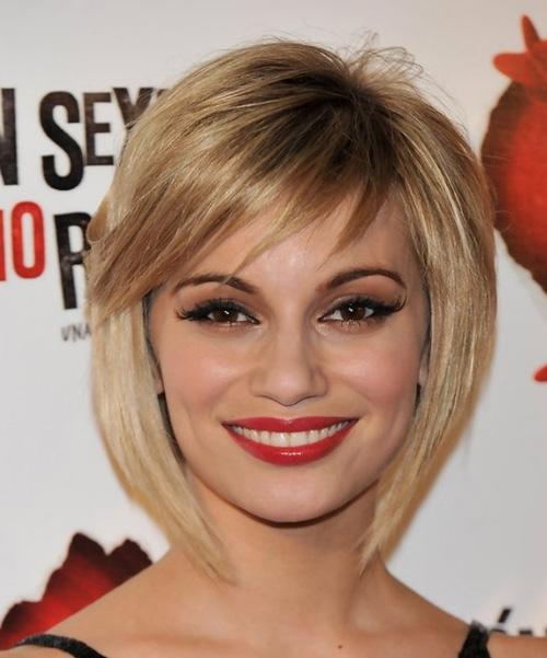 Alluring 2013 Fall Haircut Ideas
