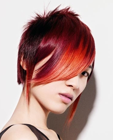 2014 hair colors and styles 2014 hair color trends hairstyles and haircuts 8687