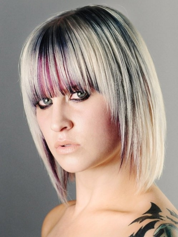 Pleasing 2014 Hair Color Trends Hairstyles And Haircuts Short Hairstyles Gunalazisus