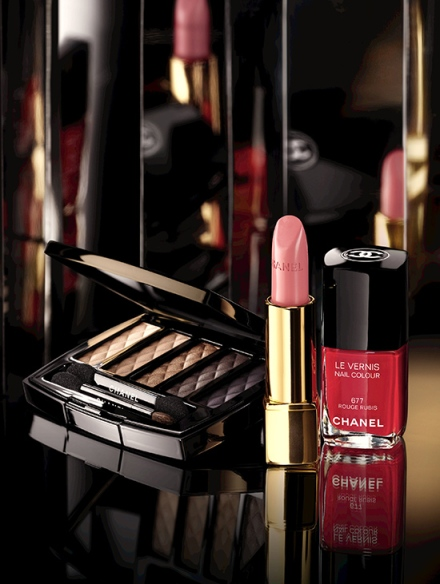 Chanel Nuit Infinie de Chanel Collection for Holiday 2013 3