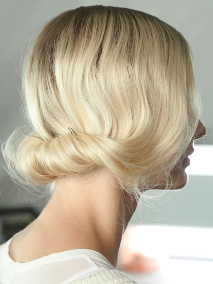 2014 Spring and Summer Hair Trends 3