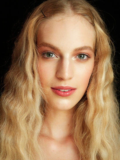 2014 Spring and Summer Hair Trends 4