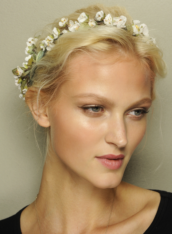 2014 spring and summer hair trends fashionandbeautyscene