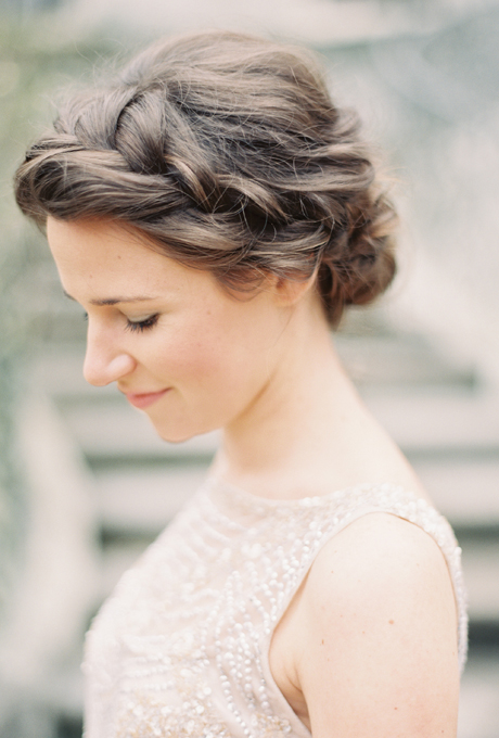 2014 Wedding Hairstyles 3