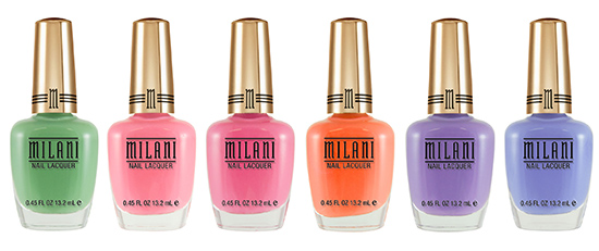New Milani Spring 2014 Makeup Products 5