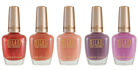 New Milani Spring 2014 Makeup Products 9