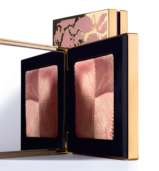 YSL Spring Look Collection for Spring 2014 3